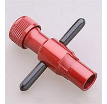Produzione componenti meccaniche di precisione