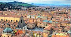 Torneria conto terzi a Bologna