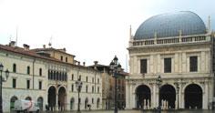 Mecnova sede di Brescia