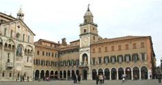 Torneria conto terzi a Modena