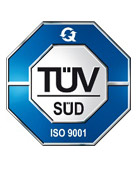 torneria meccanica certificata UNI EN ISO 9001:2008